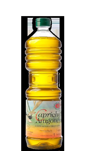 Capricho Aragonés 1L