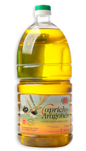 Capricho Aragonés 2L