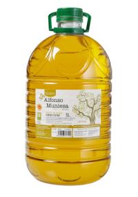 Alfonso Muniesa 5L