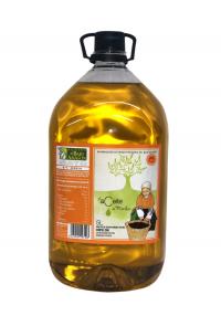 El aceite de Marta 5 L