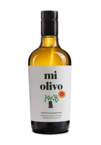 Botella Mi Olivo 500 ml