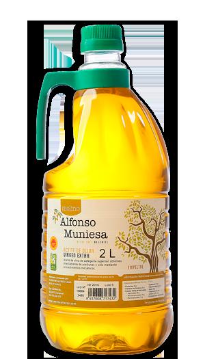 Alfonso Muniesa 2L