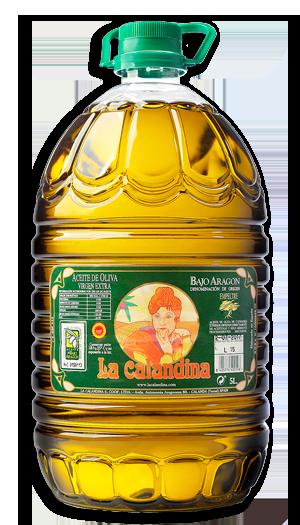 La Calandina 5L